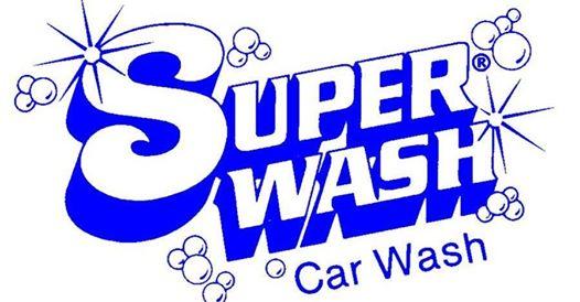 Winnebago Super Wash