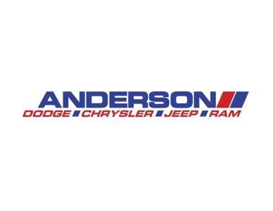 Anderson Dodge
