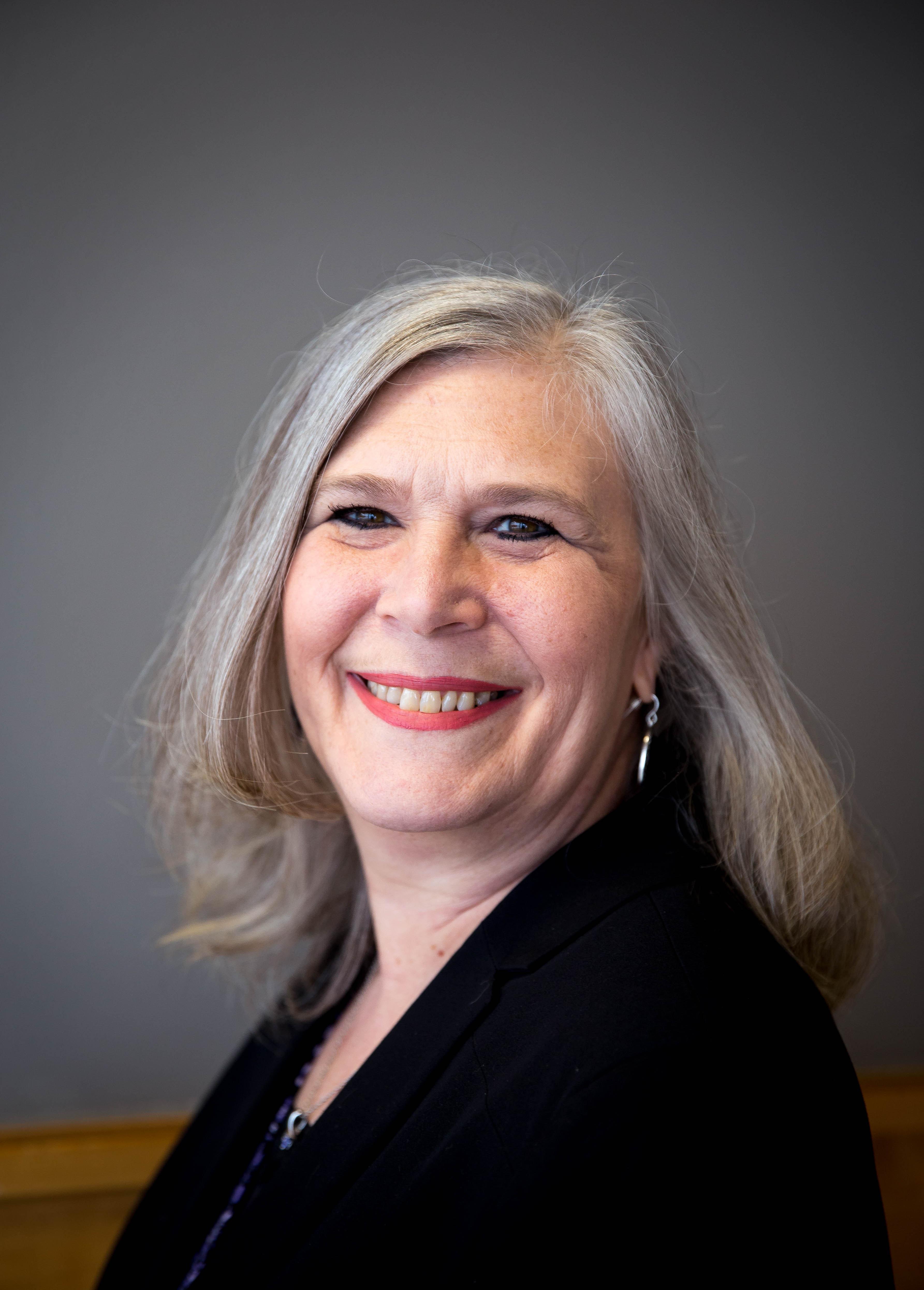 Jill Gettle